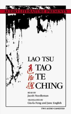 Tao Te Ching 9780944993248