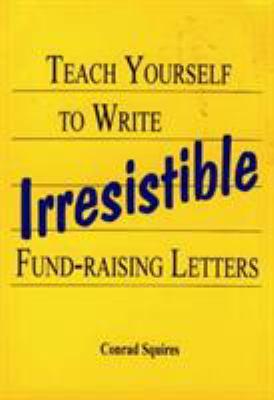 Teach Yourself to Write Irresi 9780944496381