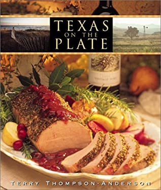 Texas on the Plate 9780940672727