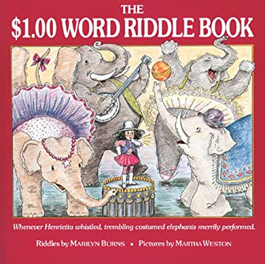 The $1.00 Word Riddle Book 9780941355025