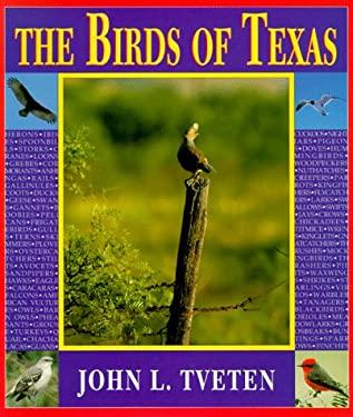 The Birds of Texas 9780940672635