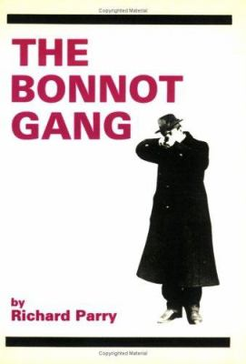 The Bonnot Gang 9780946061044
