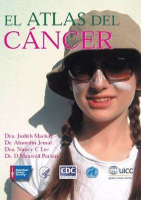 El Atlas del Cancer 9780944235638