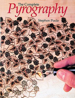 The Complete Pyrography 9780946819768