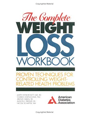 The Complete Weight Loss Workbook 9780945448785