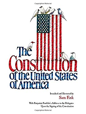 The Constitution of the United States of America 9780941807999
