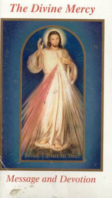 The Divine Mercy: Message and Devotion 9780944203866
