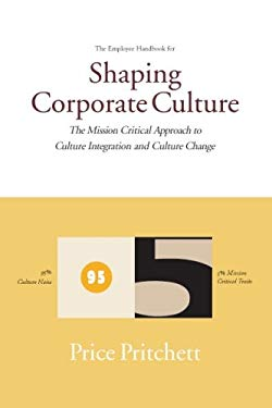 The Employee Handbook for Shaping Corporate Culture