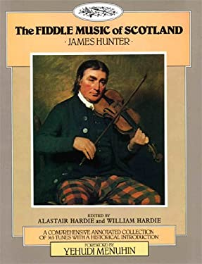 The Fiddle Music of Scotland 9780946868049