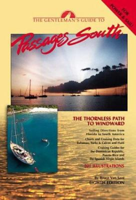 The Gentleman's Guide to Passages South 9780944428665