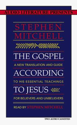 The Gospel According to Jesus 9780944993750