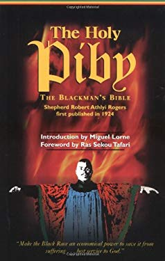 The Holy Piby 9780948390630