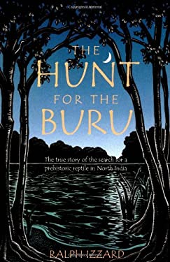 The Hunt for the Buru 9780941936651