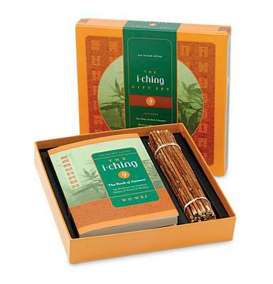 The I Ching Gift Set 9780943015491