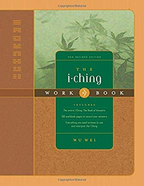 The I Ching Workbook 9780943015484