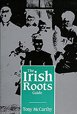 The Irish Roots Guide 9780946640775