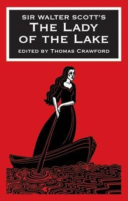 The Lady of the Lake 9780948877919