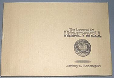 The Legend of Honeywell 9780945903253