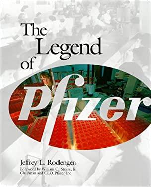 The Legend of Pfizer 9780945903376