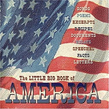 Little Big Book of America
