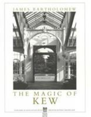The Magic of Kew 9780941533232