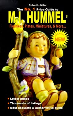 The No. 1 Price Guide to M. I. Hummel Figurines, Plates, More... 9780942620351