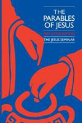 The Parables of Jesus 9780944344071
