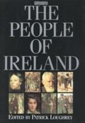 The People of Ireland 9780941533553
