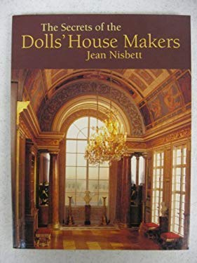 The Secrets of the Dolls' House Makers 9780946819546