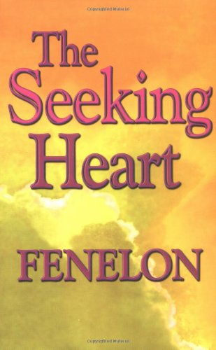 The Seeking Heart 9780940232495