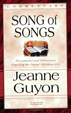 The Song of Songs: Commentary 9780940232945
