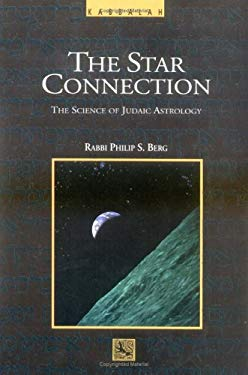 The Star Connection: The Science of Judaic Astrology 9780943688374