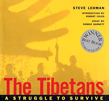 The Tibetans: A Struggle to Survive 9780944092651