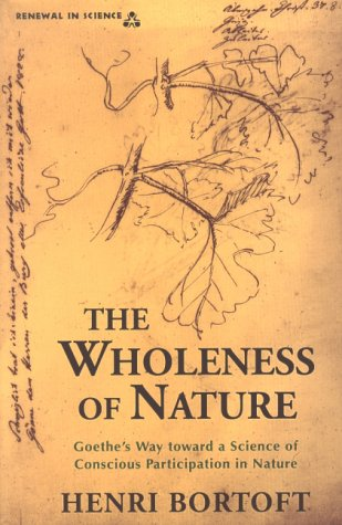The Wholeness of Nature 9780940262799