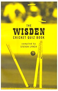 The Wisden Cricket Quiz Book 9780947766924