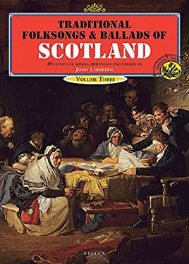 Traditional Folksongs & Ballads of Scotland 9780946005802
