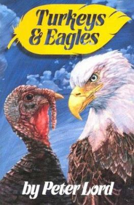 Turkeys and Eagles