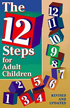 Twelve Steps for Adult Children 9780941405126
