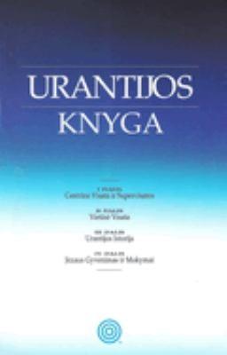 Urantijos Knyga 9780942430431