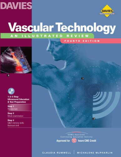 Vascular Technology: An Illustrated Review 9780941022736