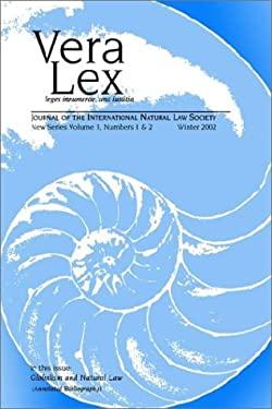 Vera Lex Volume 3 9780944473610