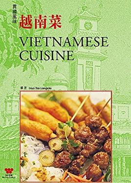 Vietnamese Cuisine 9780941676779