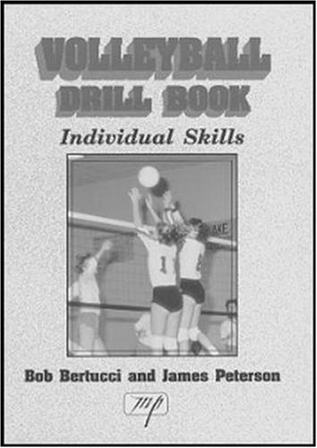 Volleyball Drill Book 9780940279285