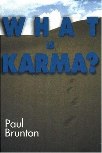 What Is Karma? 9780943914879
