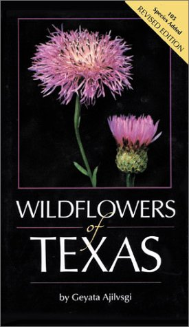 Wildflowers of Texas 9780940672734