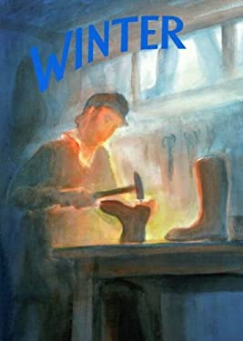 Winter: A Collection of Poems, Songs, and Stories for Young Children (Kindergarten)