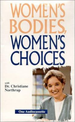 Women's Bodies, Women's Choices 9780945923404