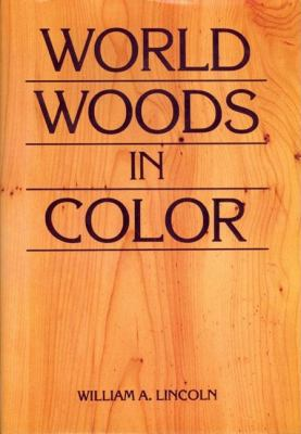 World Woods in Color 9780941936200