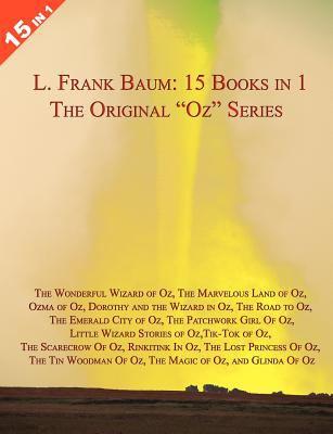 15 Books in 1: L. Frank Baum's Original
