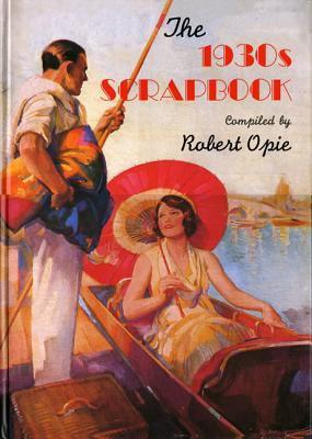 The 1930s Scrapbook 9780954795450